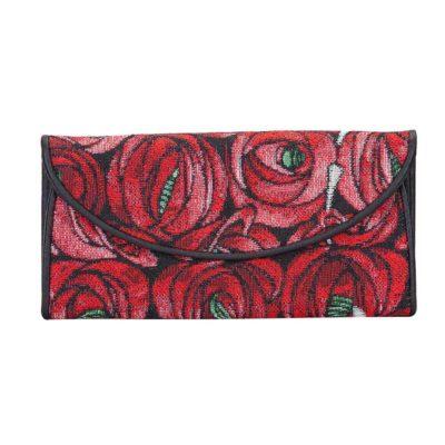envelop portemonnee Rose&Tear drop