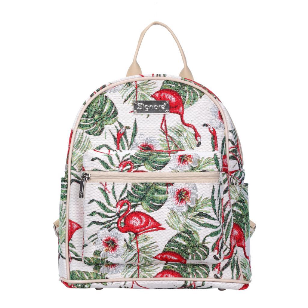 daypack Flamingo