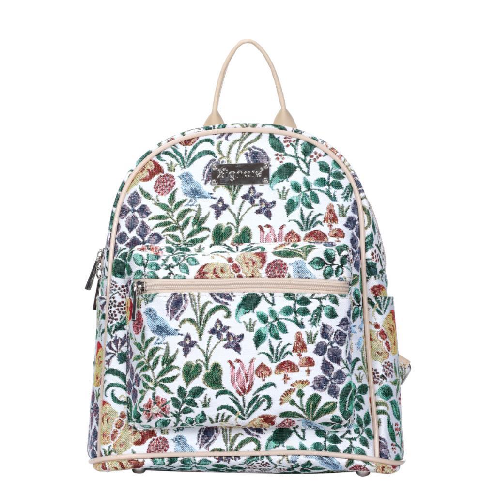 daypack voorjaarsbloem