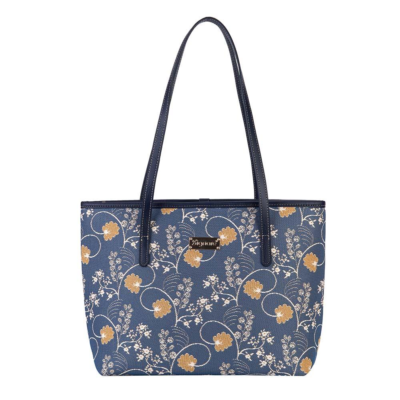 College tas Austen Blue ( Jane Austen )