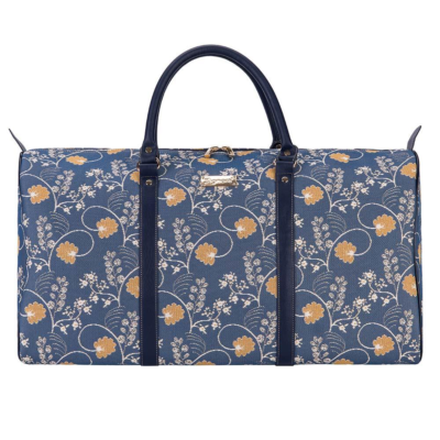 Weekendtas Austen Blue