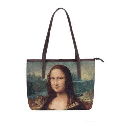 College tas Mona Lisa