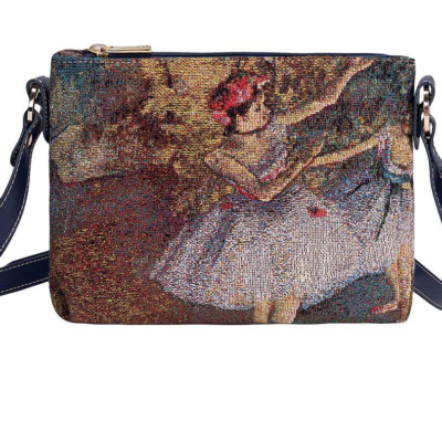 Two Ballerina's - Edgar Degas