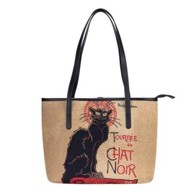 Tournée du Chat noir - T.-A. Steinlen