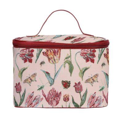 Toilettas Tulip White - Jacob Marrel