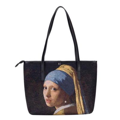 college tas Vermeer