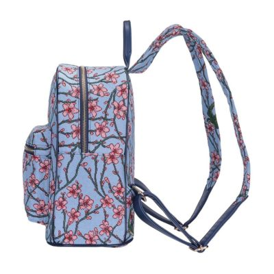 Daypack rugtas – Blossom and Swallow