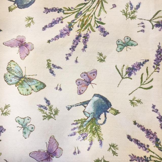 Lavendel vlinder