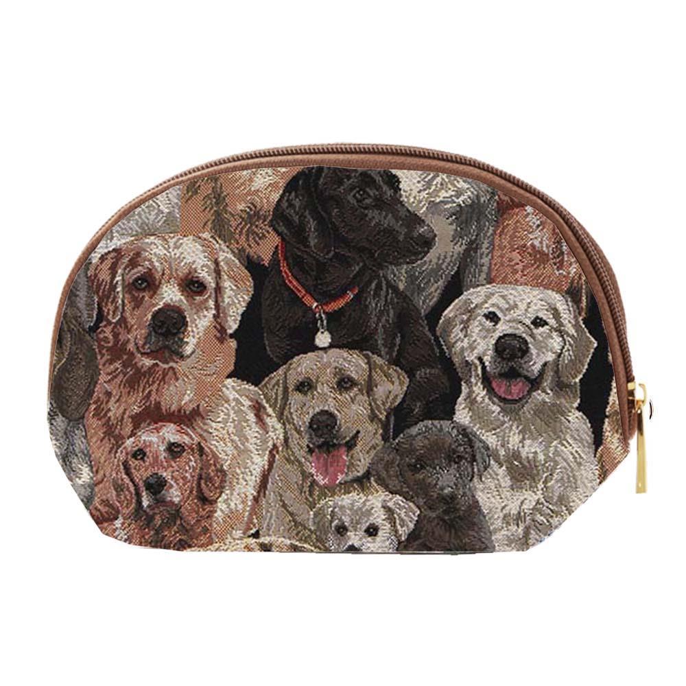 Make-up tas groot  – Honden