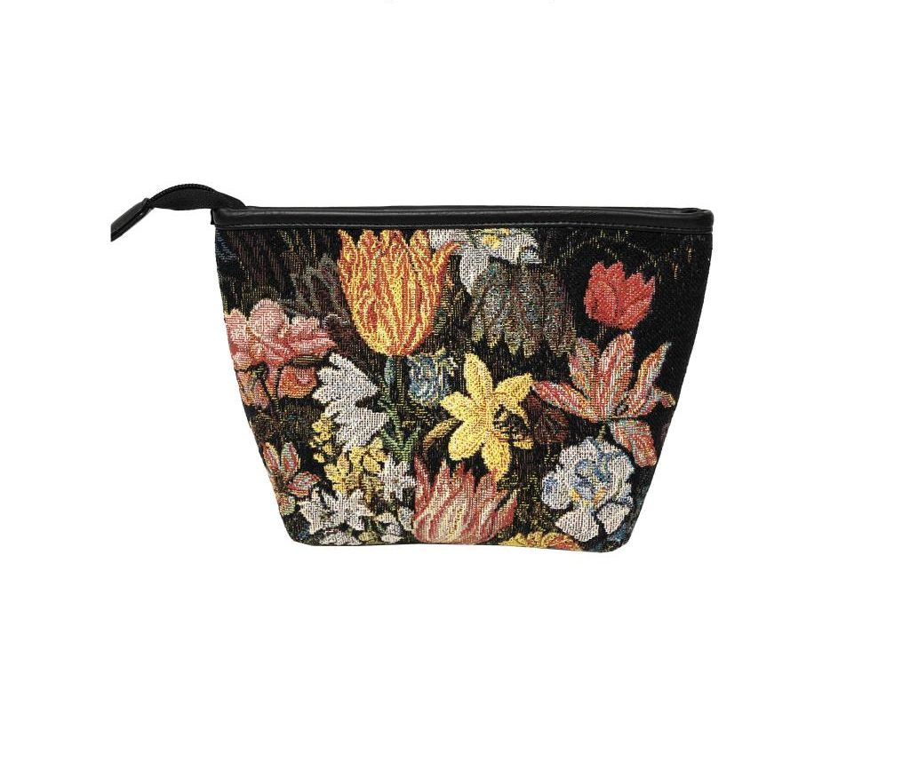 Make-up tas – Stilleven – A – Ambrosius Bosschaert de Oude