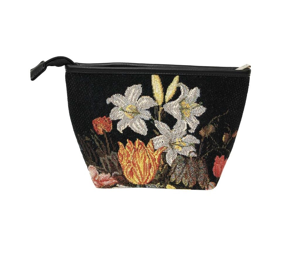 Make-up tas – Stilleven – B – Ambrosius Bosschaert de Oude
