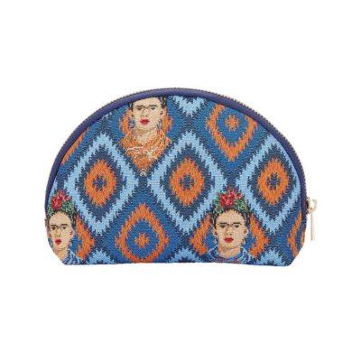 Make-up tas - Frida Kahlo Icon