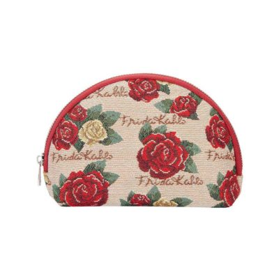Make-up tas Frida Kahlo Rose
