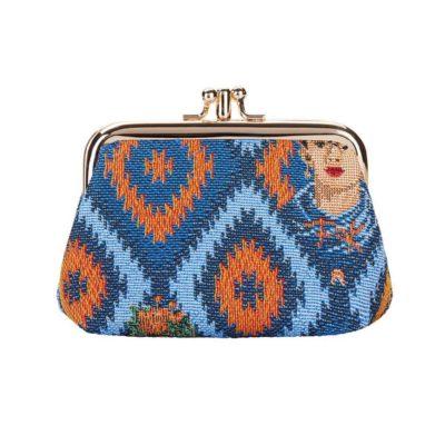 Portemonnee klip - Frida Kahlo Icon