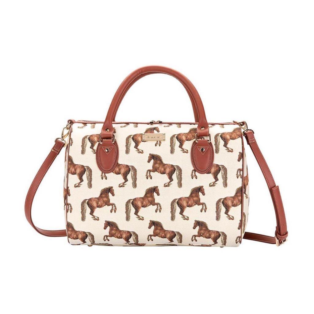 Grote handtas – Whistlejacket – Paarden – George Stubbs – met schouderband