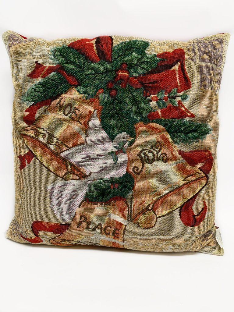 Klokken - Duif - Noël